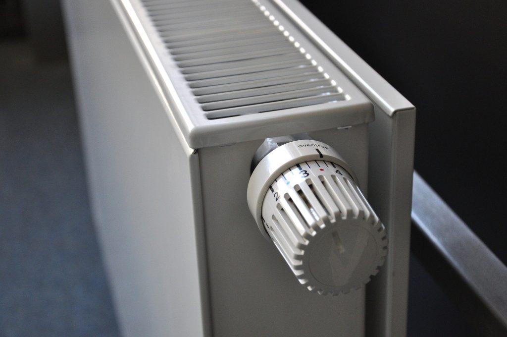 radiator leak